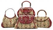 Gucci Launches Luxury Limited Edition Heritage Handbag Range