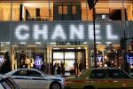 Chanel Suffers from Financial Crisis | Heidi Mount Models for Spring Advertising Campaign