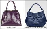 Best Luxury Designer Purses of 2008 | YSL Majorelle Bag & Marc Jacobs Lil Riz Hobo