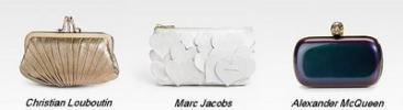 Cute Luxury Designer Evening Clutches | Sophisticated & Stylish Going Out Purses