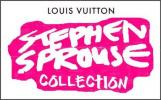 Louis Vuitton Stephen Sprouse Collection | New Funky, Bright & Colorful Designer Purses
