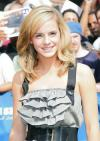 Harry Potter Star Emma Watson To Front Burberry Fall Fashion Campaign