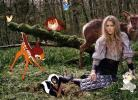Stella McCartney Does Disney for Fall Advertising Campaign