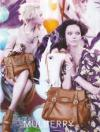 Preview of Mulberry Spring 2010 Campaign | New Alexa Handbag on Display