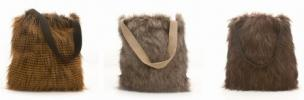 """Opening Ceremony Releases Furry """"Where The Wild Things Are"""" Bags"""