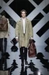 Burberry To Screen Runway Show in 3-D and Online