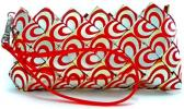 Ecoist Releases Limited Edition Red Hearts Candy Wrapper Baguette for Valentine's Day