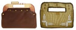 Fendi Charges High Prices for Skin Bag Clutch and Cover