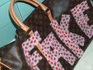 Tourist Fined For Buying Counterfeit Louis Vuitton Bag in Italy