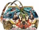 Furla Releases Fairy Tale Inspired Leimotiv for Furla Talent Hub Handbags for Fashion's Night Out
