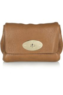 Mulberry Edna Small Leather Shoulder Bag