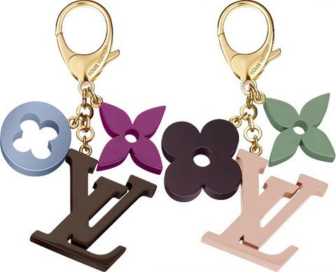 Louis Vuitton Playtime Charms