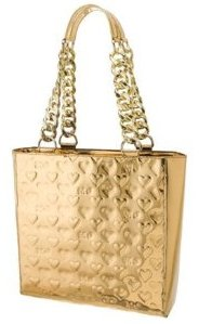 Marc Jacobs Heart Mirrors Tote