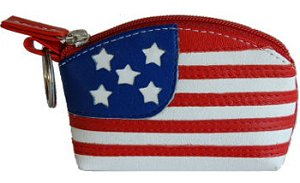 Mywalit Flag Coin Purse