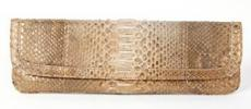 Celebrities Clutch Cecelia Purses at New York Fashion Week | Stars Love Affordable Exotic Bags