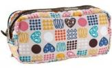 LeSportsac Kevyn Cosmetic Bag | Patterned Polyester Makeup Purse
