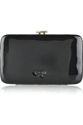 Anya Hindmarch Miami Patent Leather Card Case
