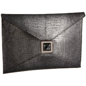 Kara Ross Prunella Clutch
