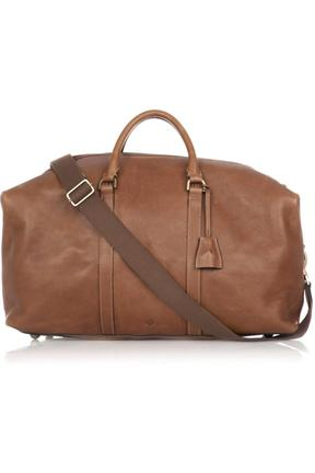 Mulberry Clipper Small Weekend Bag
