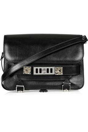 Proenza Schouler PS11 Small Leather Satchel