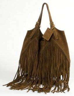 Ralph Lauren Kate Hudson Bag