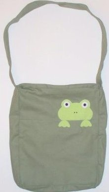 Twos Company Hide and Seek bag