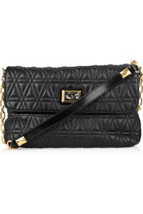 Marc By Marc Jacobs Party Foret Quilted Shoulder Bag