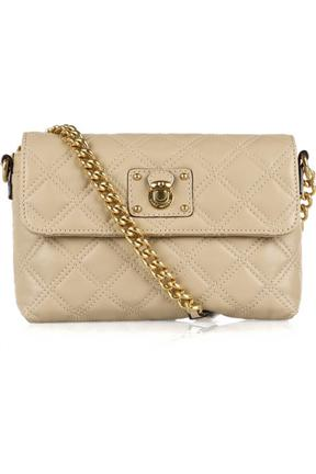 Marc Jacobs Small Single Quilted Leather Bag