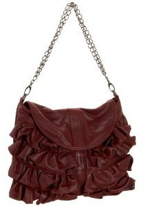 Big Buddha Daisy Shoulder Bag