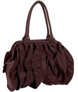Big Buddha Marie Satchel