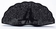 Lulu Guinness Releases New Limited Edition Fan Clutches | Purses for Charity and English Stars