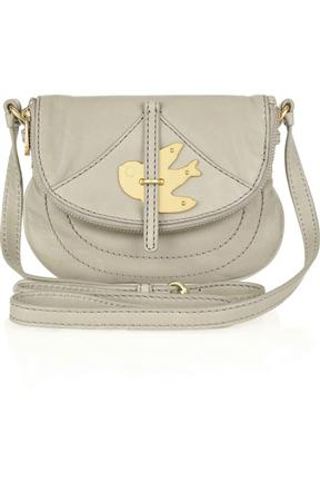 Marc By Marc Jacobs Pouchette Small Leather Bag