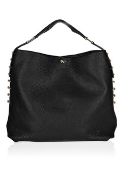 Anya Hindmarch Stud Leather Bag