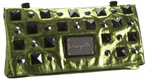 Betseyville Punky Rox Large Clutch