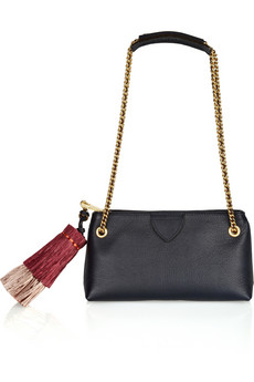 Marc Jacobs Billy Small Leather Shoulder Bag