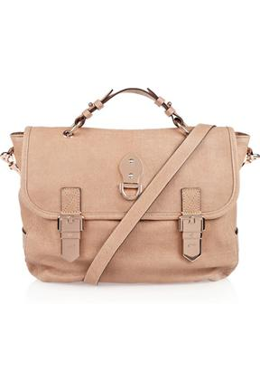 Mulberry Tillie Textured Leather Bag