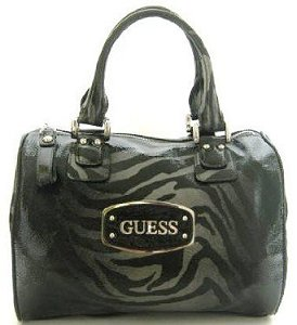 Guess Tigger Satchel