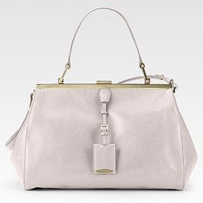 Jil Sander Madame Bag