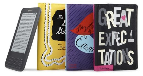 Kate Spade Kindle Covers