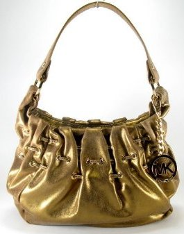 Michael Kors Veronica Shoulder Bag