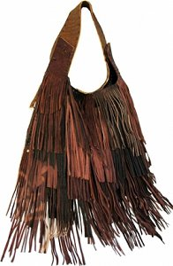 Muxo Fringe Bag