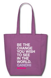 Quote Couture Tote