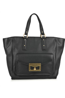Marc by Marc Jacobs Hayley Leather Tote
