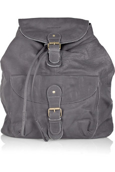 See By Chloe Tomo Leather Backpack