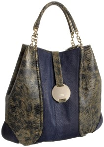 Stuart Weitzman Collection Jade Bianca Tote