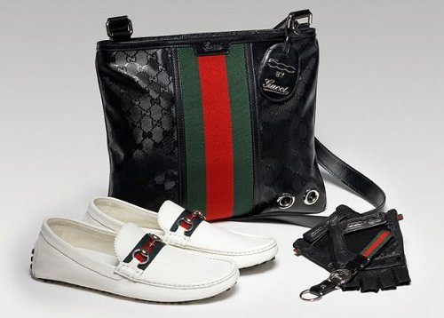 Gucci Fiat Accessories