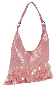 Prezzo Multi Sequin Hobo