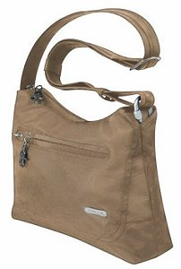 Travelon Anti-Theft Hobo