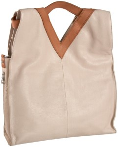 Co-Lab by Christopher Kon Carter Fold-Over Tote