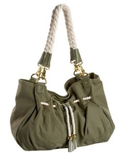 Big Buddha Sailor Tote